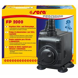 Sera Precision FP 2000 Potopna pumpa