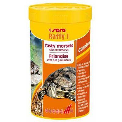 Sera Raffy I hrana za kornjače 250ml