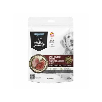 Tapas Gourmet lamb and beef snacks - janjetina i govedina 190g
