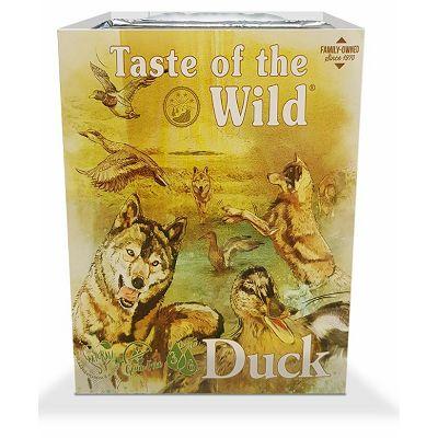 Taste of the Wild / Duck® Patka sa voćem i povrćem 390g