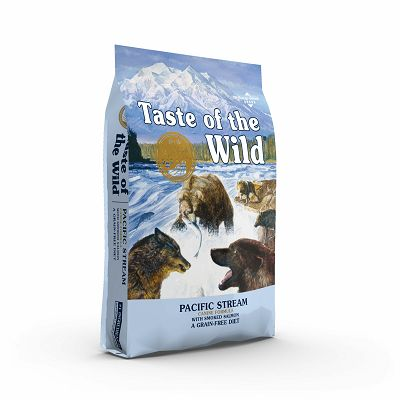 Taste of the Wild / Pacific Stream Canine® LOSOS 5,6kg