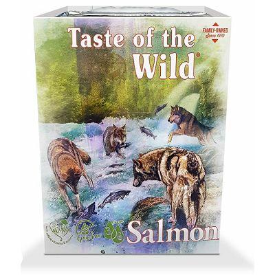 Taste of the Wild / Salmon® Losos sa voćem i povrćem 390g