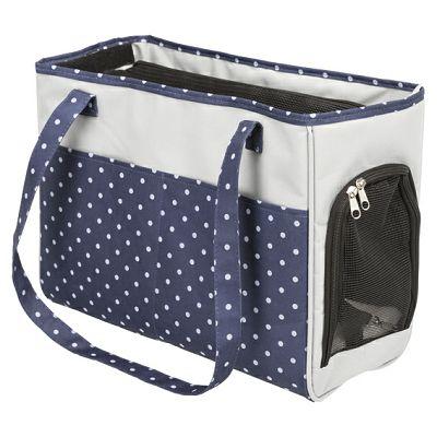 Trixie Bonny torba za pse 20x29x40cm plava