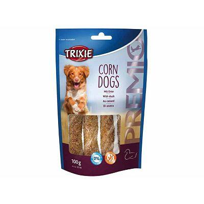 Trixie Corn Dog poslastica za pse patka 100g