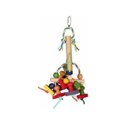 Trixie igračka za ptice 31cm