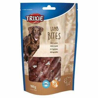 Trixie Lamb Bites poslastica za pse janjetina 100g