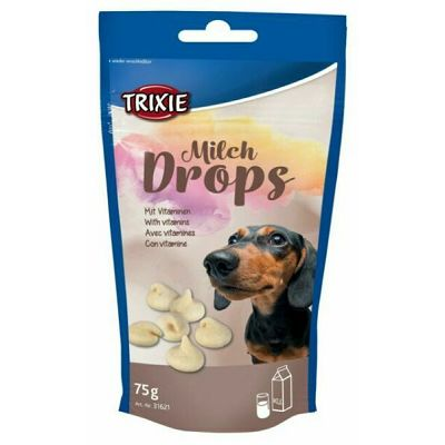 Trixie mliječni bomboni poslastica za pse 75g