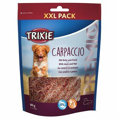 Trixie poslastica za pse Carpaccio riba 80g