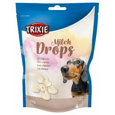 Trixie poslastica za pse mliječne bombone 350g