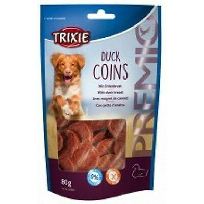 Trixie poslastica za pse pačiji krugovi 80g