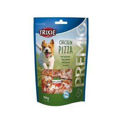 Trixie poslastica za pse piletina Pizza 100g