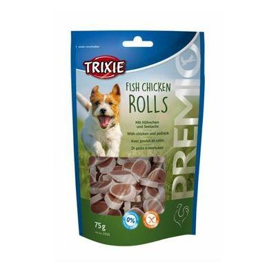 Trixie poslastica za pse Rolls janjetina 75g
