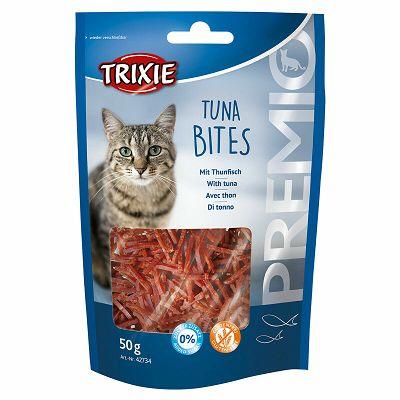 Trixie Premio Tuna Bites / tuna poslastica za mačke 50g
