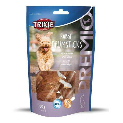 Trixie Rabbit Drumsticks poslastica za pse zečetina 100g