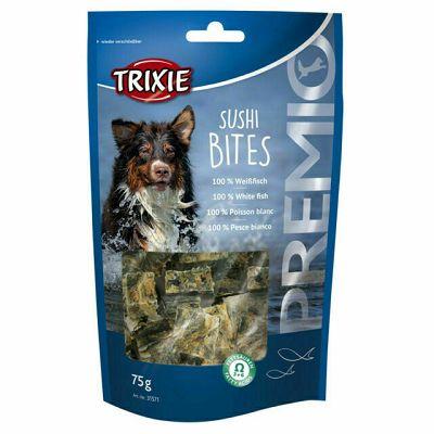 Trixie Sushi Bites poslastica za pse 75g