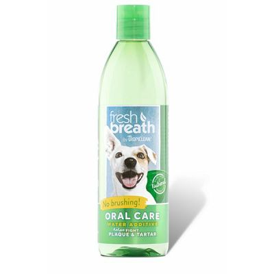 TropiClean Fresh Breath 473ml