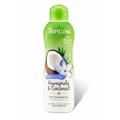 TropiClean Šampon AWAPUHI & KOKOS 355ml