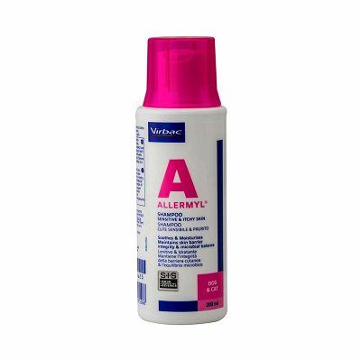 Virbac Allermyl šampon 200ml