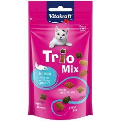 Vitakraft poslastica za mačke trio mix 60g