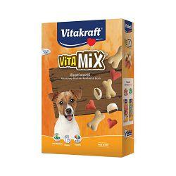 Vitakraft poslastica za pse keksići mix 300g