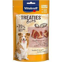 Vitakraft Treaties Bits jetrena poslastica za pse 120g