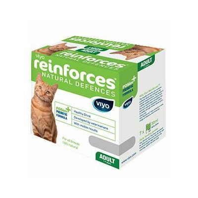Viyo Reinforces Adult za mačke 30ml