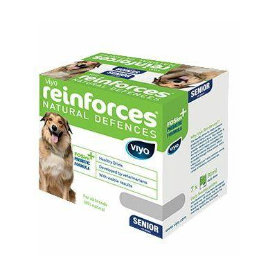 Viyo Reinforces Senior za pse 30ml
