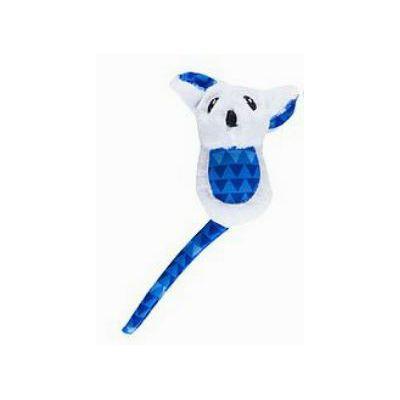 All for Paws plavi miš igračka za mačke