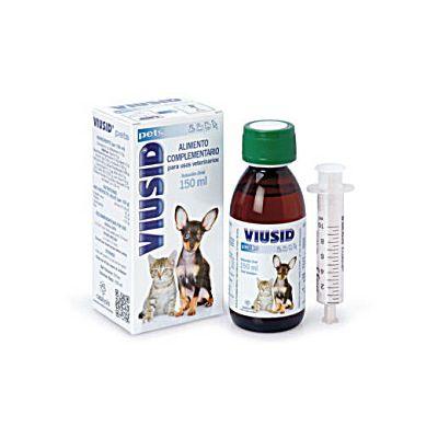 Catalysis Viusid Pets 150ml sirup za pse i mačke