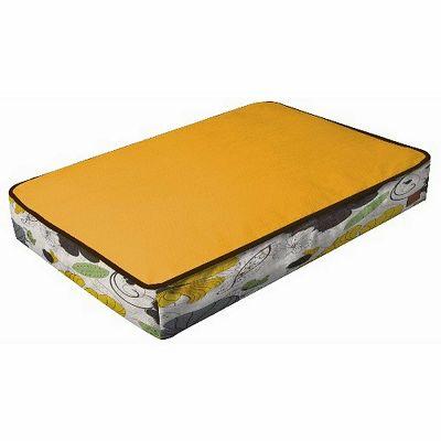 Croci / Cozy Flo ležaljka 104x70x12cm