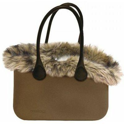 Croci Mademoiselle transportna torba za male pse / mačke 40x28x20cm