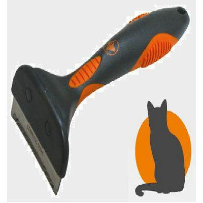 Croci Power FUR četka protiv linjanja za mačke