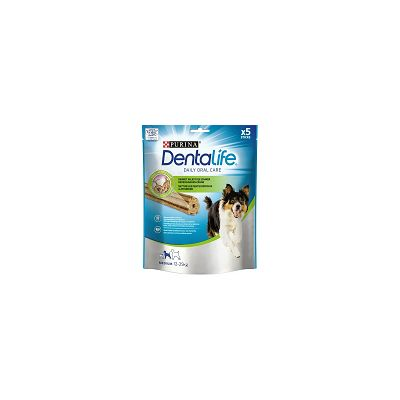 Dentalife medium poslastica za pse 115g