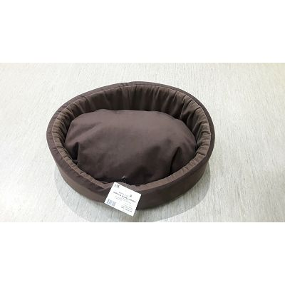 DMC krevet za psa - Bonny 50cm smeđi