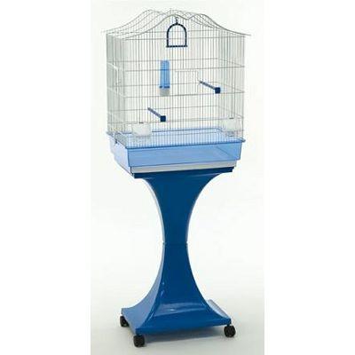 Domus Molinari kavez za ptice sa stalkom