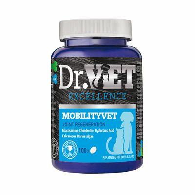 Dr.Vet MOBILITYVET 100 tableta