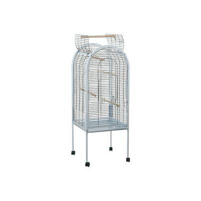 Karlie Flamingo kavez za ptice, dimenzije 55x55x143 cm