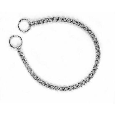 Karlie ogrlica lanac M 2,5mm 50cm