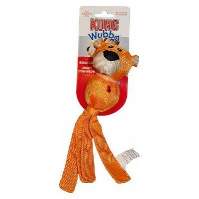 Kong Wubba igračka S orange