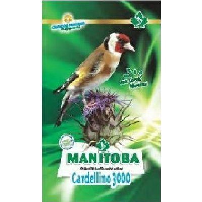 Manitoba Cardellino 3000 hrana za divlje ptice 2.5 kg