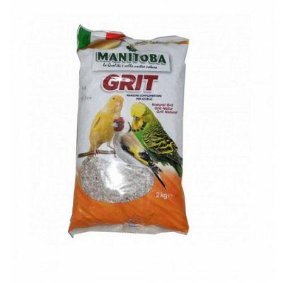 Manitoba Grit pijesak za kanarince 2kg
