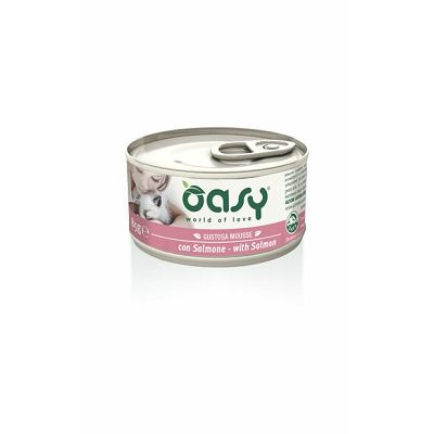 OASY Mousse / Adult LOSOS 85g