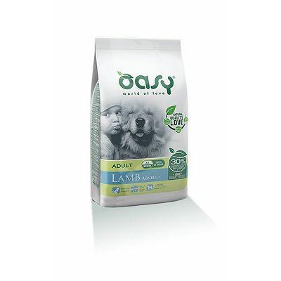 OASY One Protein / Adult JAGNJETINA 12kg