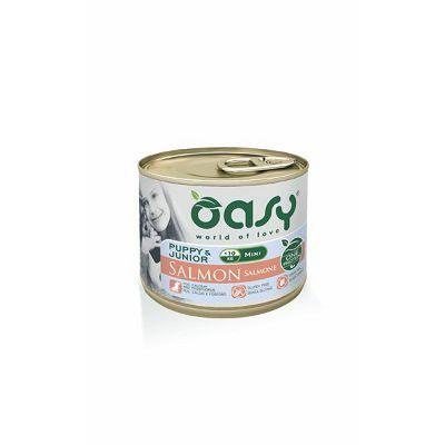 OASY One Protein / Puppy Mini LOSOS 200g