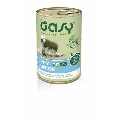 OASY Puppy & Junior hrana za štence 400g