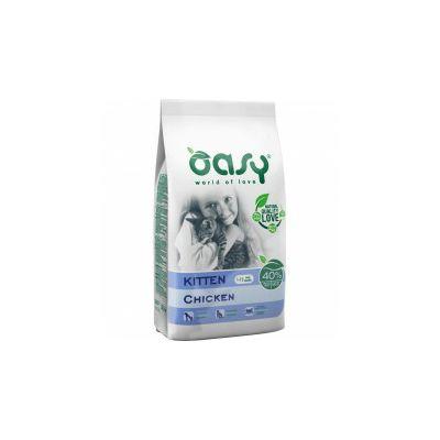 OASY Mono Protein / Kitten PILETINA 300g