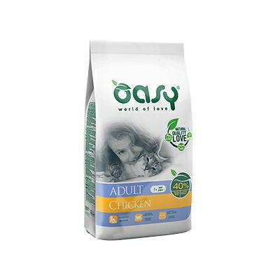 OASY Mono Protein / Adult PILETINA 300g