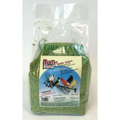 Ornitalia Daily Select hrana za ptice 1kg