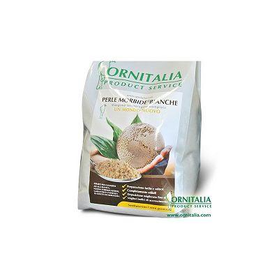 Ornitalia Pearl morbida bianche hrana za ptice 4 kg