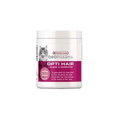 Oropharma Opti Hair dodatak prehrani za mačke za bolju dlaku 130g